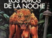 AMOS NOCHE. Brian Hodge (1991)