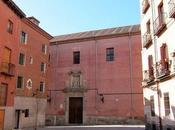 ¿Por Convento Carboneras Madrid?