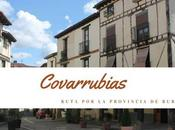 Ruta provincia Burgos: ¿Qué Covarrubias?