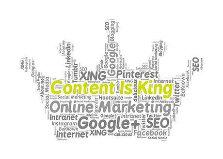 Cómo mejorar el tráfico de e-commerce utilizando el contenido