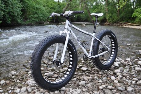 Todos los tamaños de rueda en mtb: 26, 27,5, 27,5+, 29, 29+ y fat bike