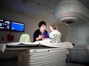Tumores cerebrales pediátricos: radioterapia para tratamiento tumores niños