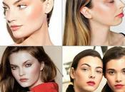 Técnica maquillaje: Draping