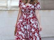 vestido bonito mundo