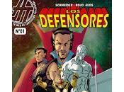 Defensores nº01