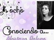 (Entrevista) Ocho Conociendo Mariana Palova