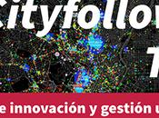 Smart… ¿qué? Tecnología ciudad jornadas #CityFollowers