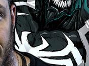 rodaje 'Venom' comenzaría septiembre