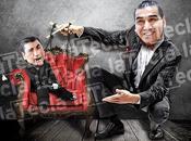 José calienta silla Ramón