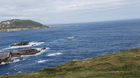 De nuevo en Galicia...........  Back in Galicia