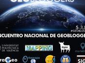 Encuentro Nacional Geobloggers