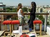 Hotel Tapa Tour: tapas sonríen Madrid