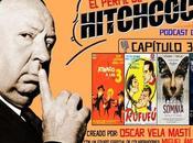 "Podcast Perfil Hitchcock"": 3x37: Somnia, Contratiempo, Rufufú Atraco"