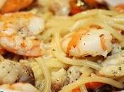 Spaghetti mare