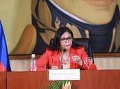 Venezuela ratifica apoyo República Cuba frente agresiones Gobierno estadounidense