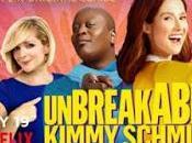 Unbreakable Kimmy Schmidt. Temporada inquebrantables