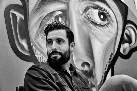 EL ARTE 'POST NEO CUBISTA' DE BELIN