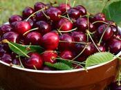 Beneficios para salud cerezas