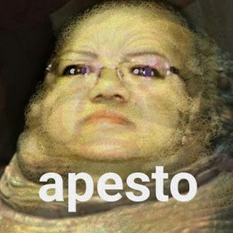 Sheng-li Chilián ARPA BUAP: apesto  Meme buenísimo de #ARPA #BUAP    Ft. Sheng-li Chilián Herrera