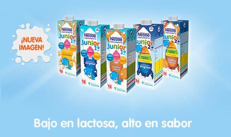 Creciendo a su ritmo con Nestlé. Entrevista a Marisa Vidal ,  doctora nutricionista infantil
