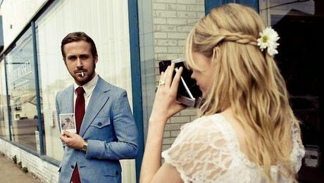 Ryan Gosling, ¿James Dean, It Boy o Dandy Hipster?