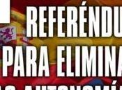 Receta contra independentismo catalán