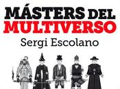 Másters multiverso
