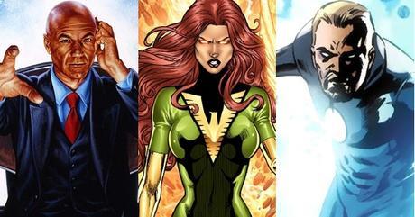 Los 10 X-MEN mas poderosos de la historia