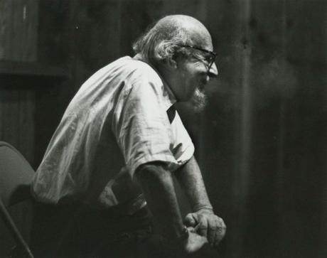 Fritz Perls, el padre de la Terapia Gestalt (perfil)