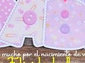 Frases para recién nacidos postales personalizar.