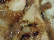 Jamoncitos pollo microondas
