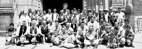 XX Aniversario del Danze del Gancho