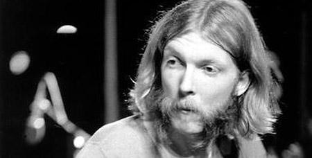 """The Allman Brothers Band. """"Whipping Post"""""""