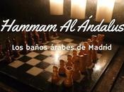 Rincones Madrid: Baños árabes Hammam Ándalus