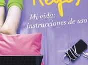 Reseña vida: instrucciones Marian Keyes