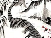 Libro poeta rugió luna convirtió tigre», Atsushi Nakajima Encuentros Lecturas