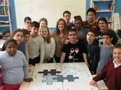 Trencadis: Proyecto cultural Escuela Fasia Eixample