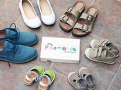 Pisamonas, calzado verano económico para toda familia
