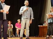 Entregados premios Certamen Palabras Escondidas