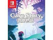 'Cave Story+' para Switch pone venta