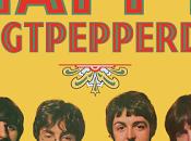 BEATLES: Reedición Aniversario PEPPER'S