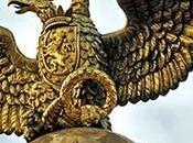 Codex Magica Pájaro Voraz Significado Águila Cabezas llluminati