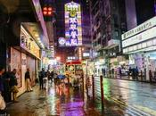 Nocturno Neon Street