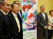 XXIII Salón Manga Barcelona será ambicioso hasta fecha