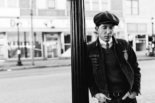 Pokey Lafarge - Better man than me (2017)
