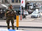 ÚLTIMA HORA: Explosión estación central Bruselas