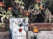 Reseña Memoria Cristal Cecelia Ahern