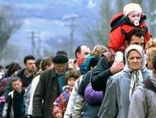 [Especial] Mundial Refugiado. Europa solidaria asilo
