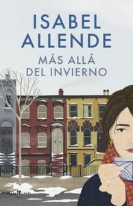 """""""Más allá del invierno"""", de Isabel Allende"""