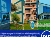 Unjfsc presenta plan gestión calidad…
